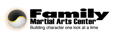 Family Martial Arts Center of Ames Logo